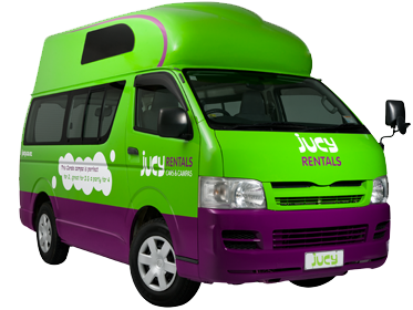 Jucy Nz Car Hire