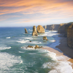 Great Ocean Road in Reverse Day Tour
