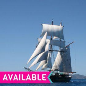 Solway Lass 2 Days 2 Nights Sailing