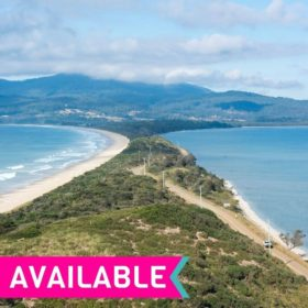 Bruny Island Day Tour
