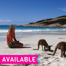 6 Day Secrets of Esperance Tour