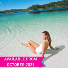 2 Day 1 Night Fraser Island Tour from Brisbane