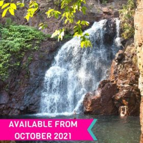 3 Day 2 Night Kakadu and Litchfield Dragonfly 4WD Tour with Comfort