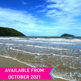 Cape Tribulation Tour and Stay - 2 days 1 night