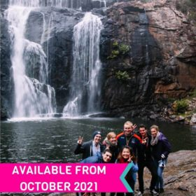 Grampians National Park Day Trip
