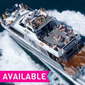 The Ultimate 1 Day Great Barrier Reef Trip