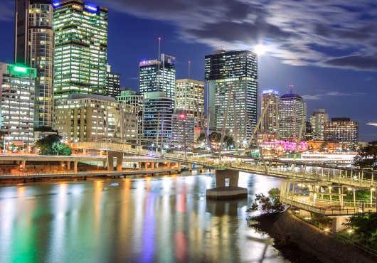 Brisbane Tours