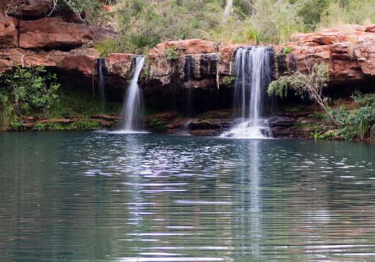 Broome to Perth Tours