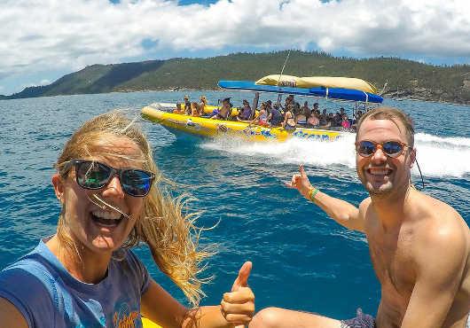 Cairns to Brisbane Tours