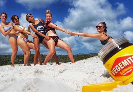 Fraser Island and Whitsundays Tours