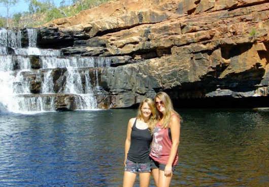 Kimberley Tours