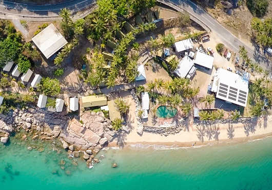 Magnetic Island Tours