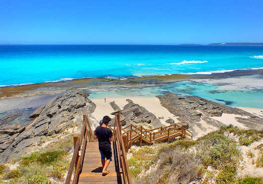 Melbourne to Broome Tours