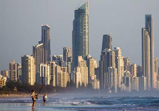 Sydney to Brisbane Tours