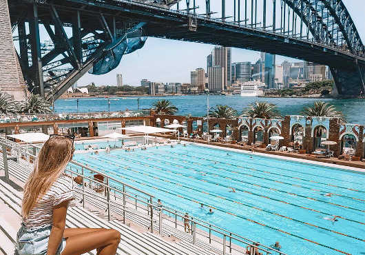 Sydney to Cairns Tours