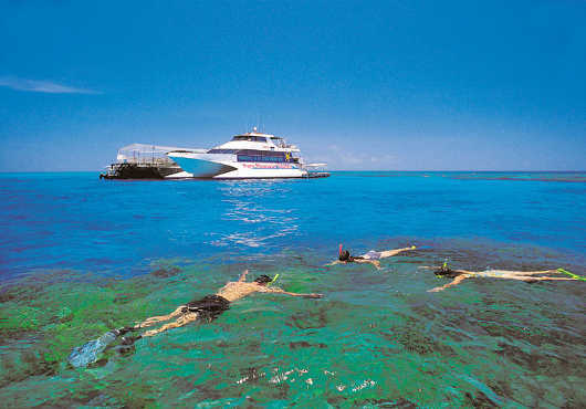 Townsville Tours