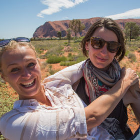 4 Day 3 Night Red Centre Galah Dreaming Budget Safari - Begin Alice Springs or Ayers Rock Airport and End at Ayers Rock Airport