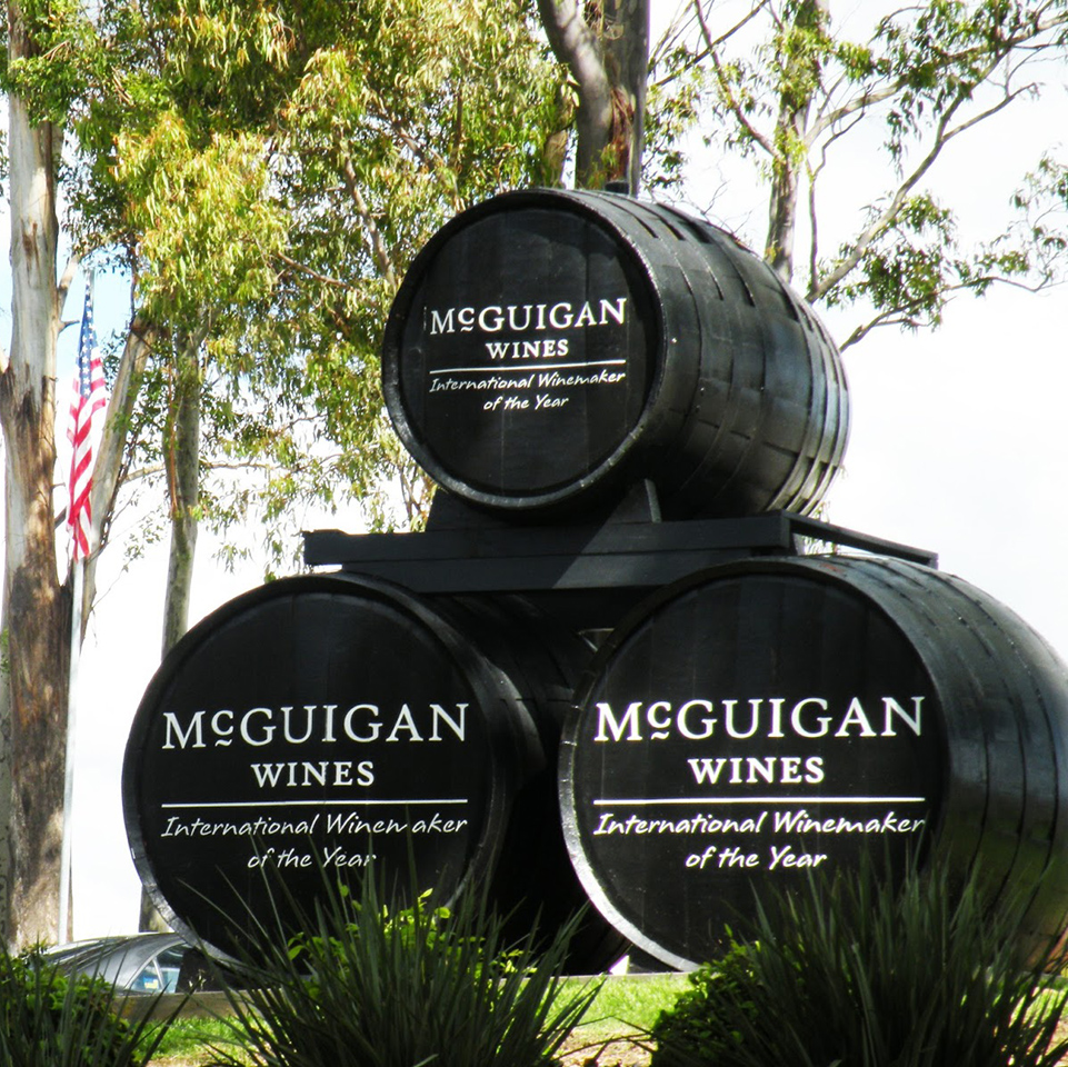 hunter valley winery tours mcguigans