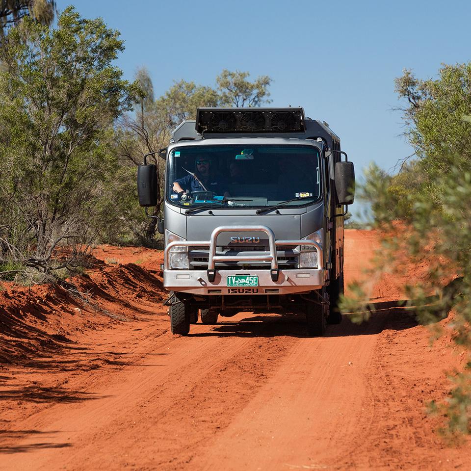 Uluru Red Centre 4wd Adventure Visit The Rock