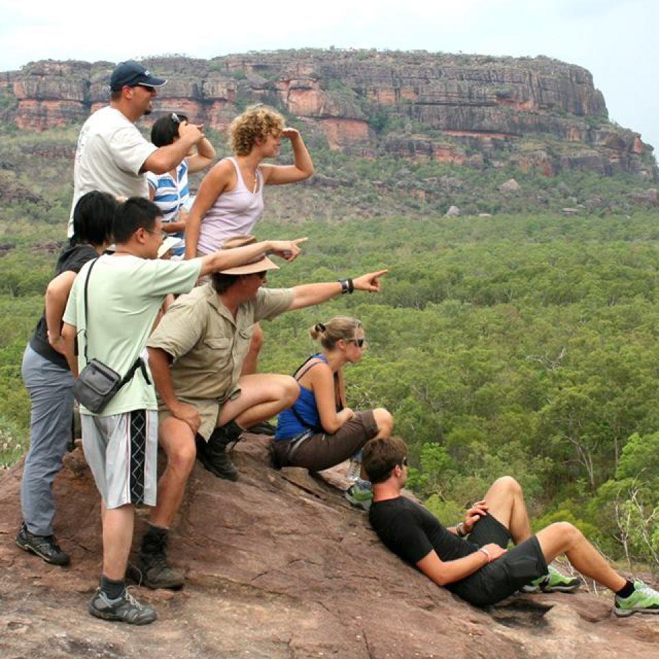 Kakadu Small Group Adventure