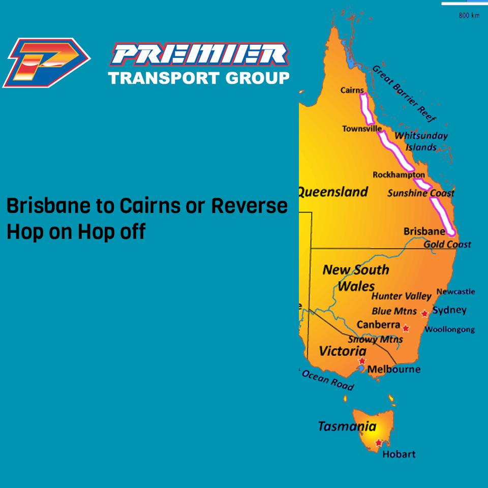 Premier Bus Pass