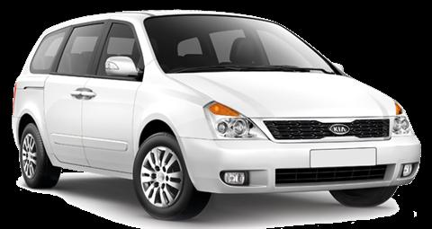 Britz New Zealand Premium 8 Seater Van One Stop Adventures