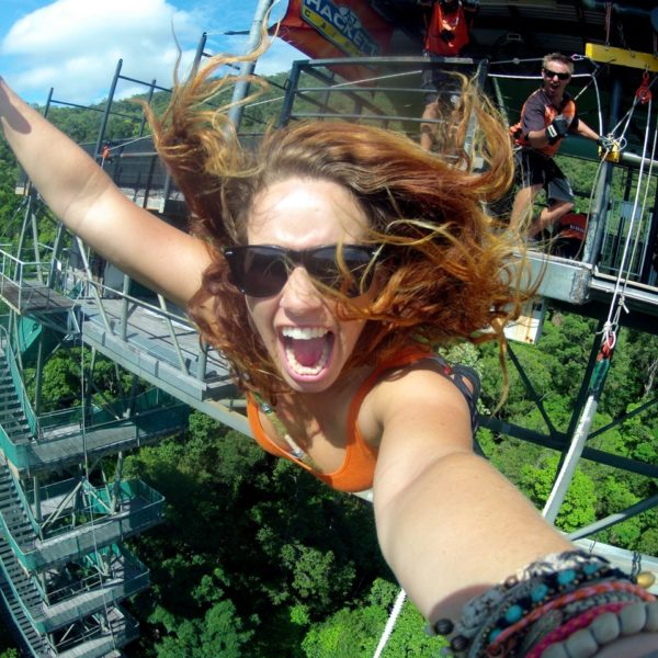 Cairns Bungy Jumping