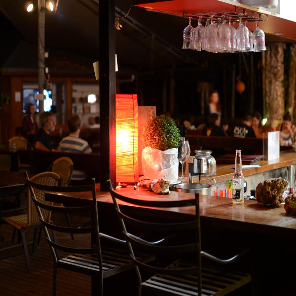 Cape Trib Bar