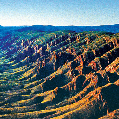 alice springs tours macdonnell ranges