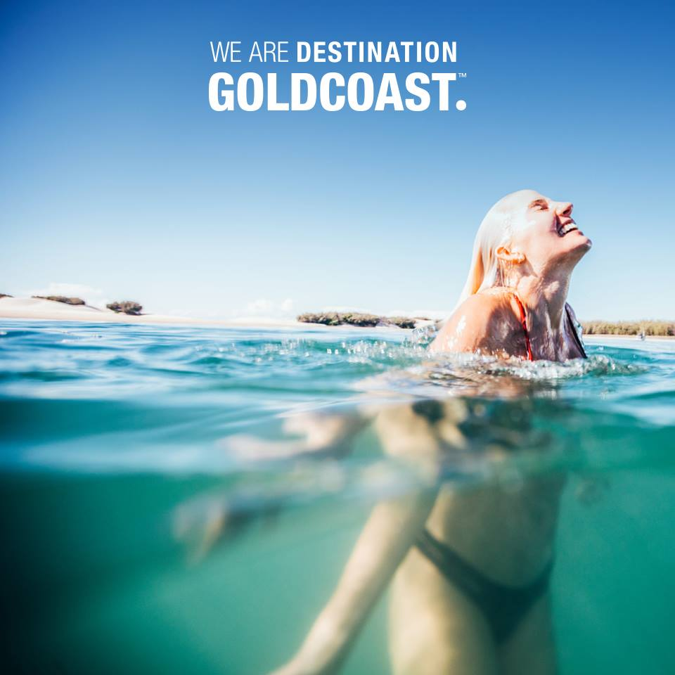 Gold Coast Destination