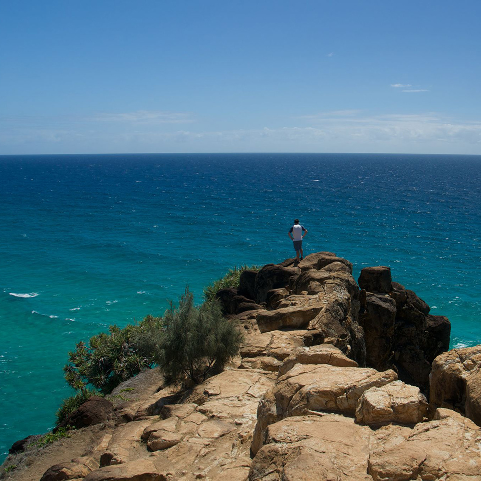 indian head fraser island tours