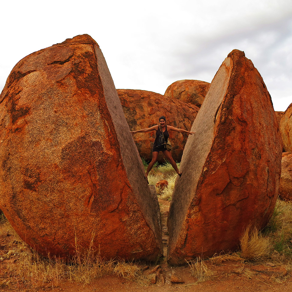 alice springs tours devils marbles