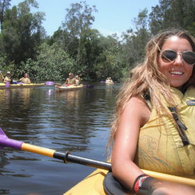 Noosa Everglades Self Guided or Fully Guided Kayak Adventure!