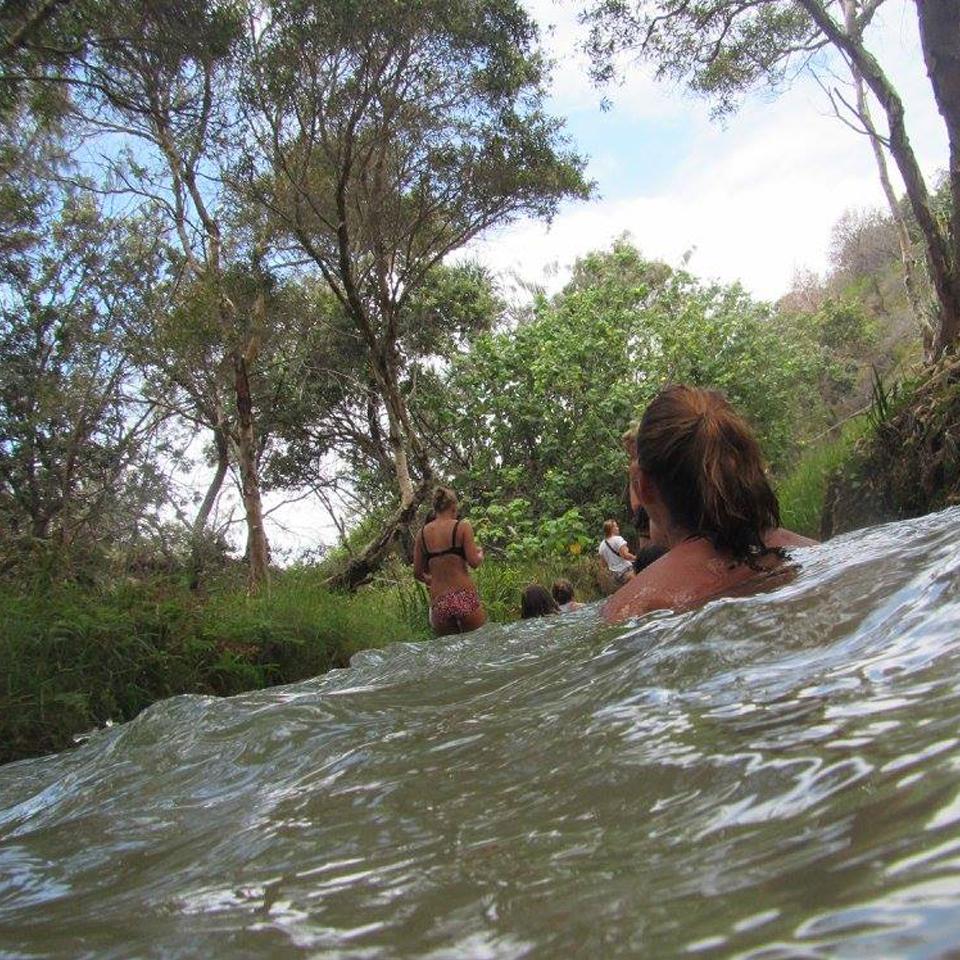 Fraser Island Accom
