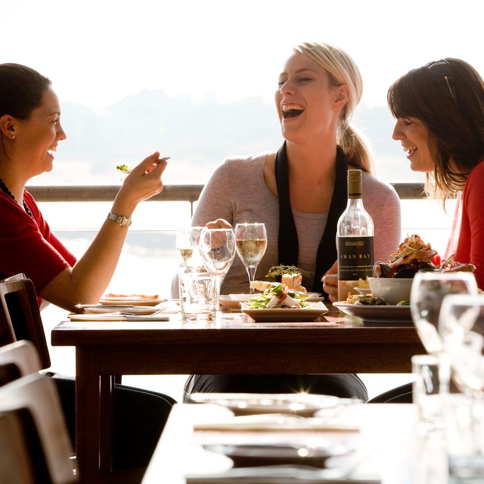 Food and Wine on the Bellarine Taste Trail