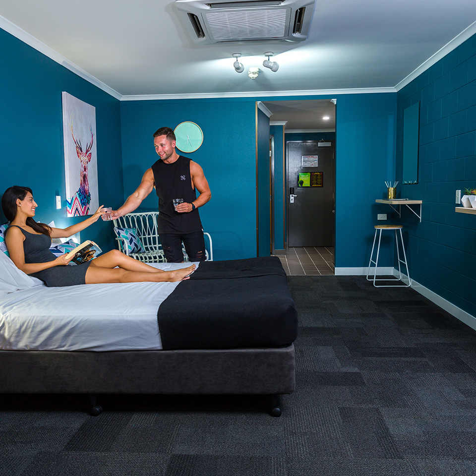 Gilligans Backpackers Hotel and Resort in Cairns - What you need to know