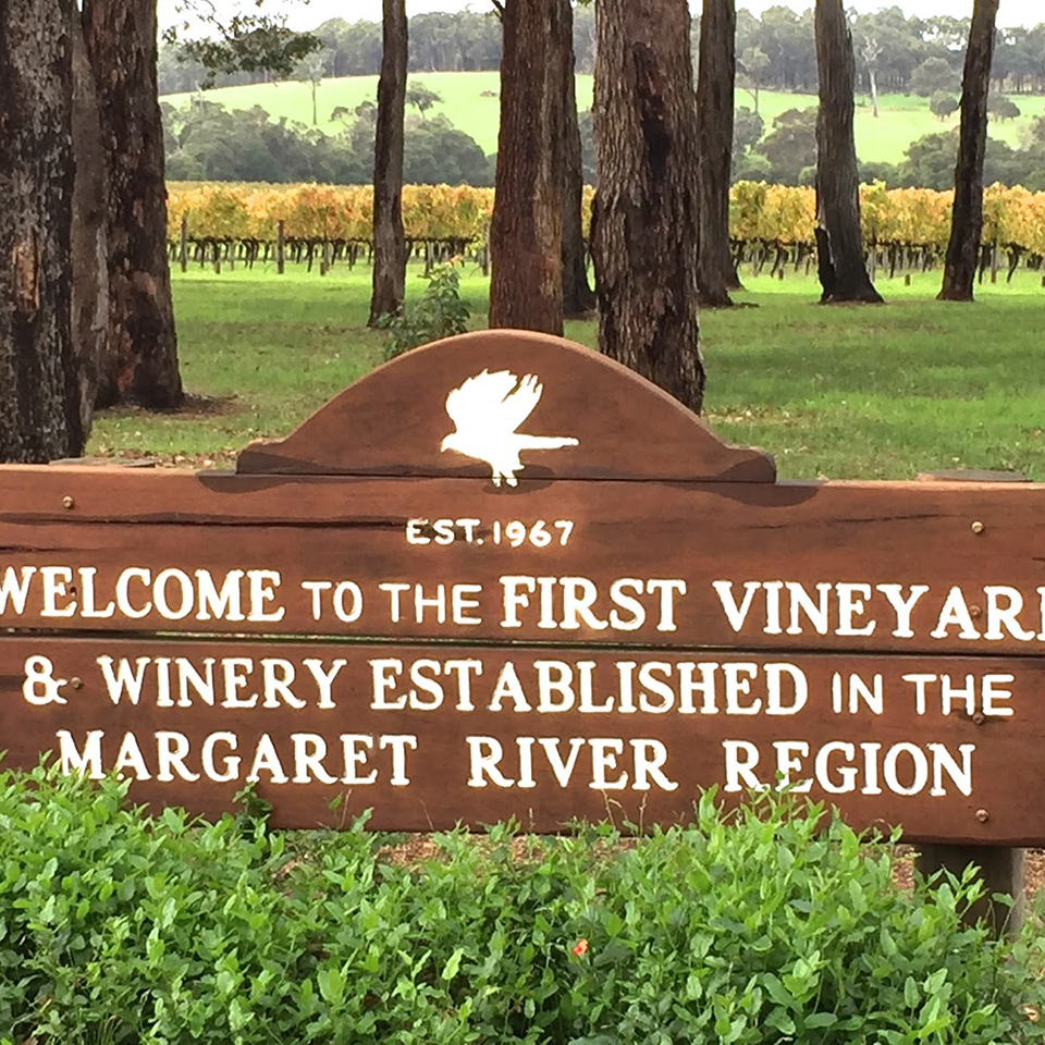 wine tours margaret river region