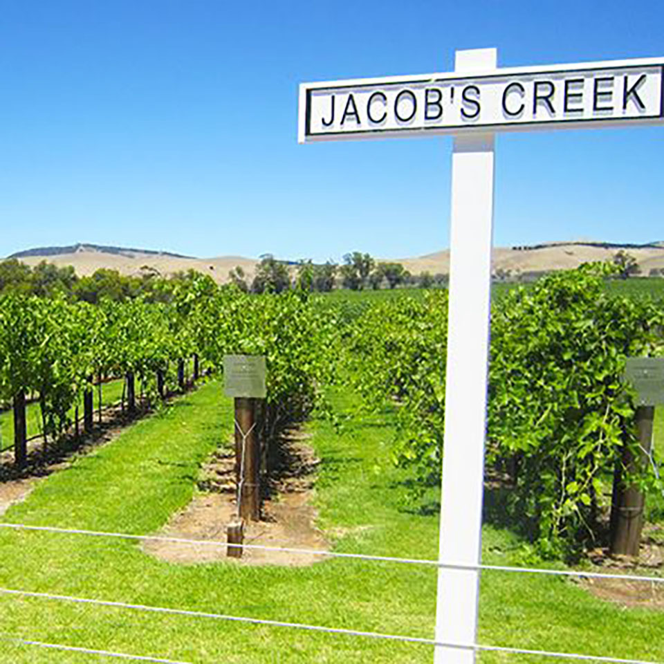 winery tours barossa valley