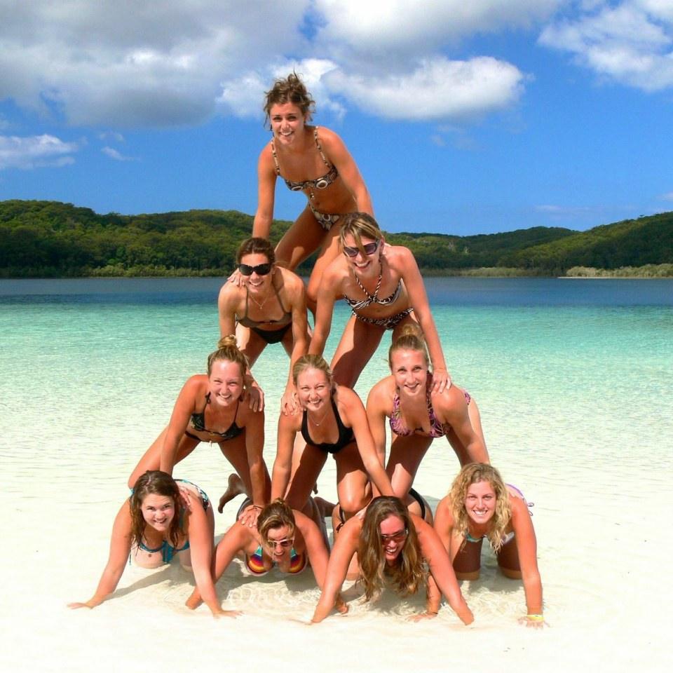 3 Day 2 Night Fraser Island Safari Camping Tour from Brisbane or Rainbow Beach!
