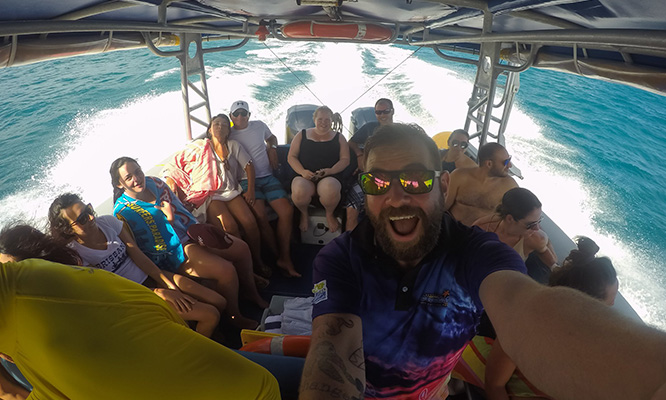 3e4f079317a Why you should travel with Ocean Rafting around the Whitsunday Islands!