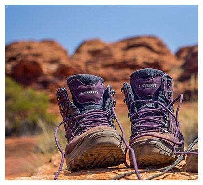Shoes Australia Outback