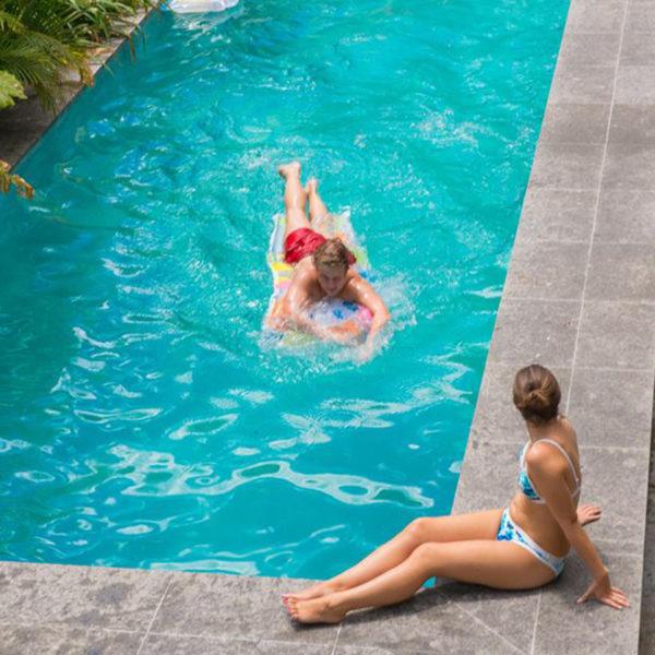 Bunk Brisbane Poolside