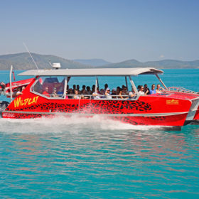 Ride to Paradise Whitsundays Resort Stay