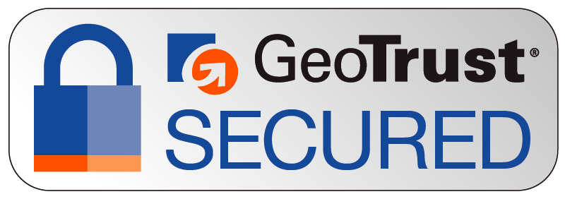 Secure Transactions by GeoTrust