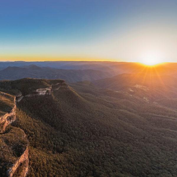 Blue Mountains Sunset Tour