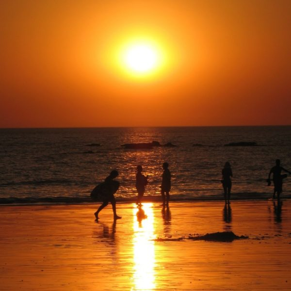 Half Day Broome Sightseeing Tour