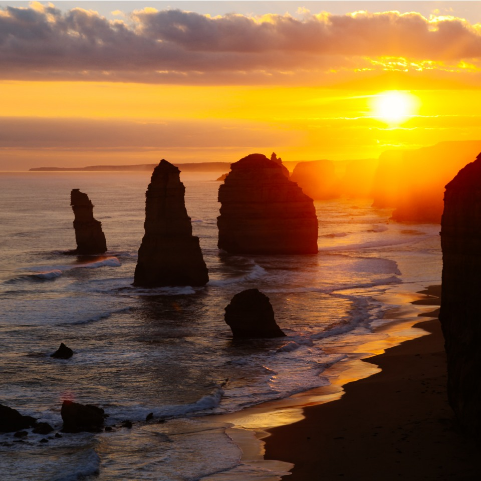 Great Ocean Road Tours Day Trips Amp Sightseeing One Stop