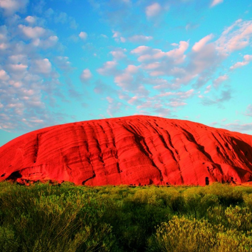 Uluru Tours Day Trips Amp Sightseeing One Stop Adventures
