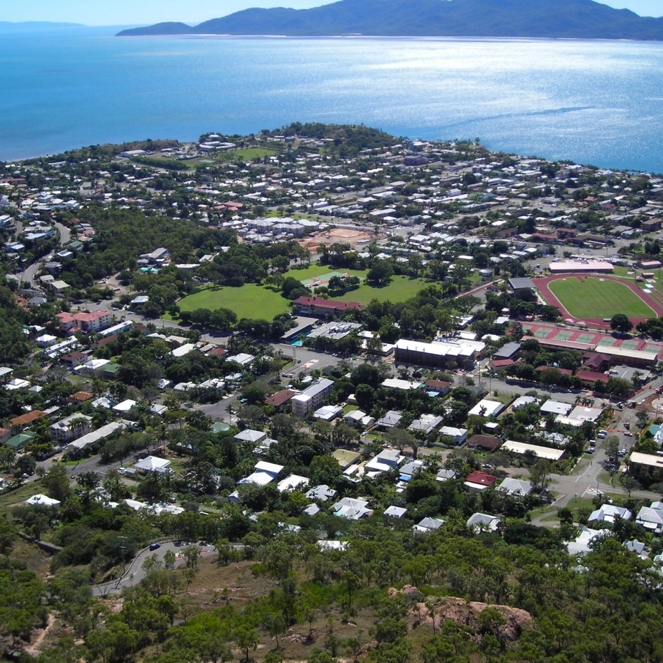 Townsville Tours Day Trips Amp Sightseeing One Stop
