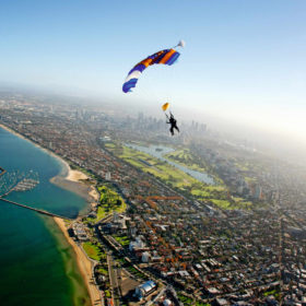 Skydive The Beach and Beyond! 3 Locations to choose from